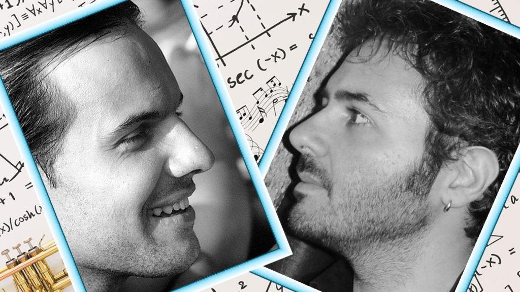 """Perfect"" – Ivan Siri e Alessio Ferrucci"