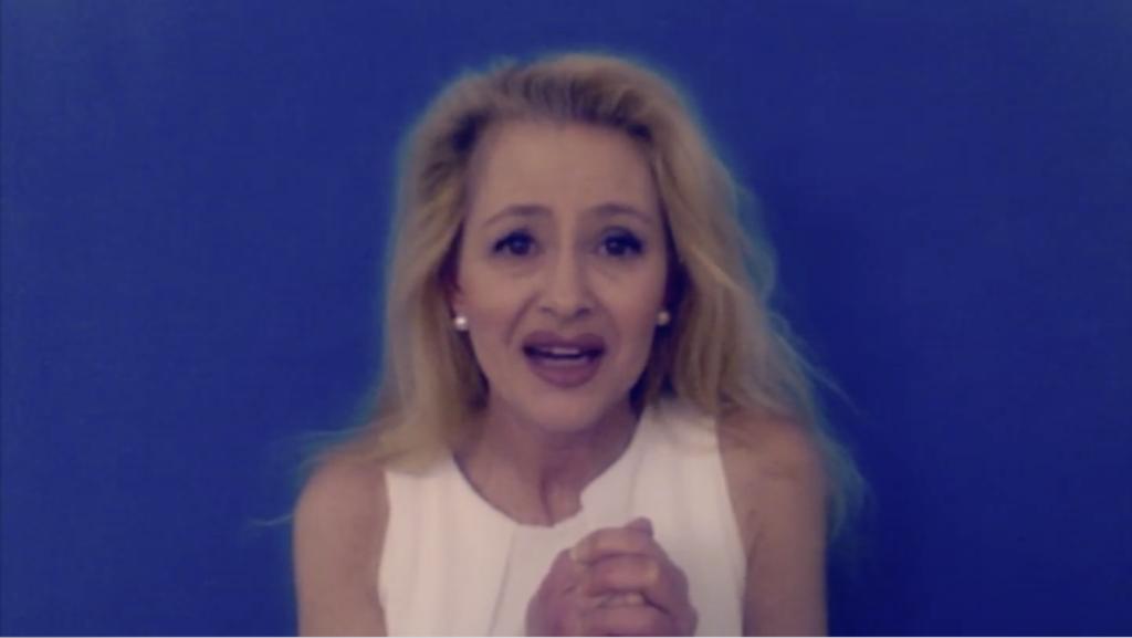 Ho amato tutto – Brunella Caronti