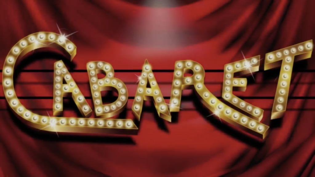 Cabaret (medley) – Alessio Ferrucci, Brunella Caronti, Grace Lerose, Federica Flemma
