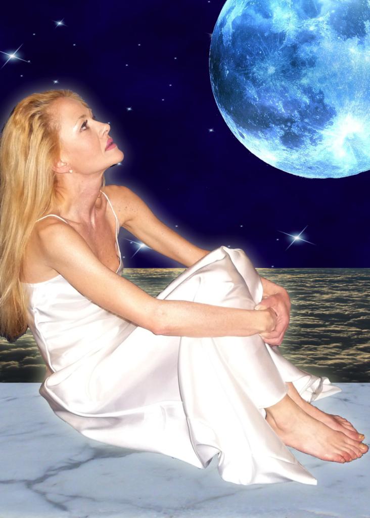 """""""Viaggio sulla Luna"""" promo"""